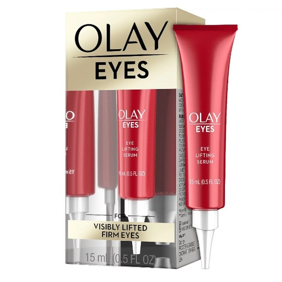 OLAY EYES for Visibly Lifted Firm Eyes ❤️